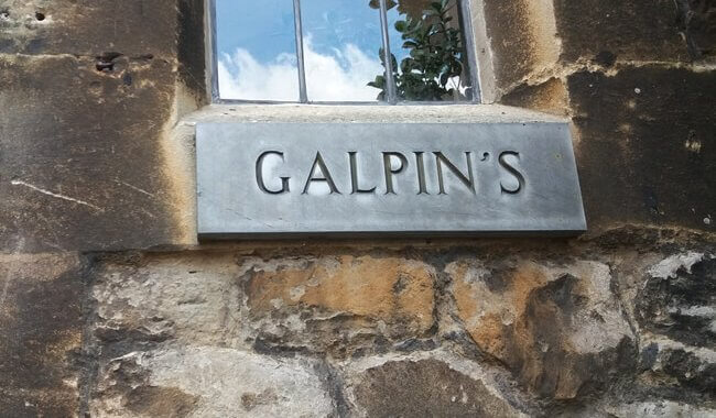 Galpins House