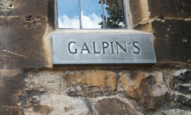 Galpins House