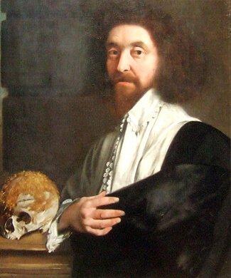 John Tradescant the Younger — Botanist