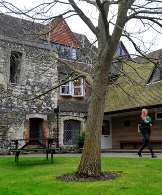 Luxmoore House
