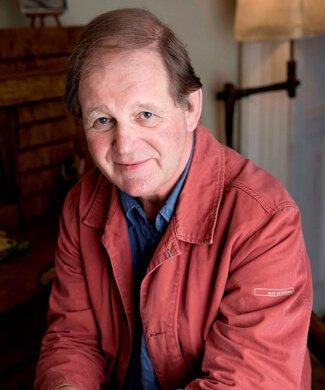 Michael Morpurgo OBE — Author