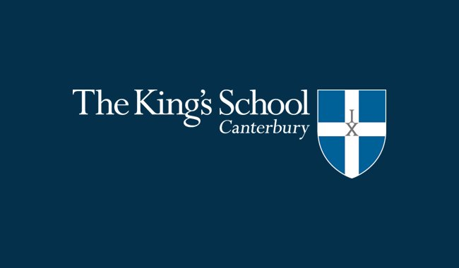 Kings School Canter