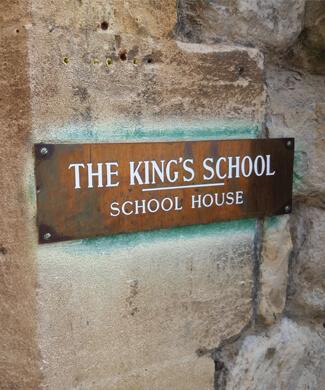 School House boarding
