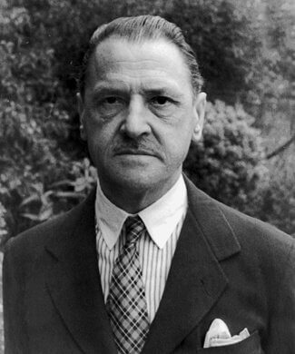 W Somerset Maugham — Playwright