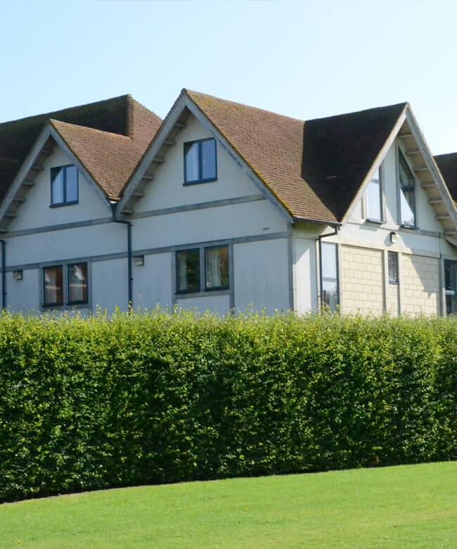 The Grange House2