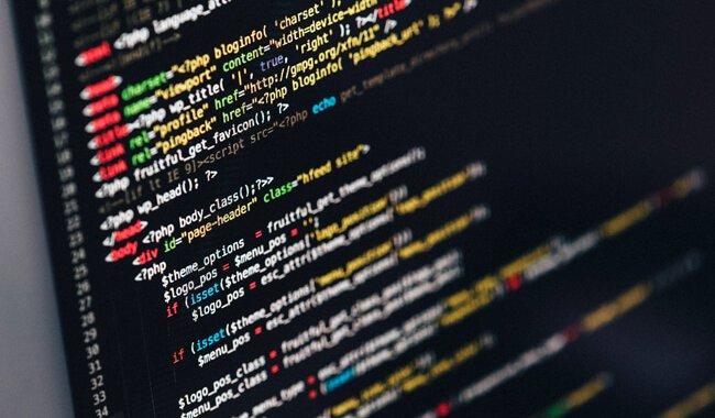 Coding landscape