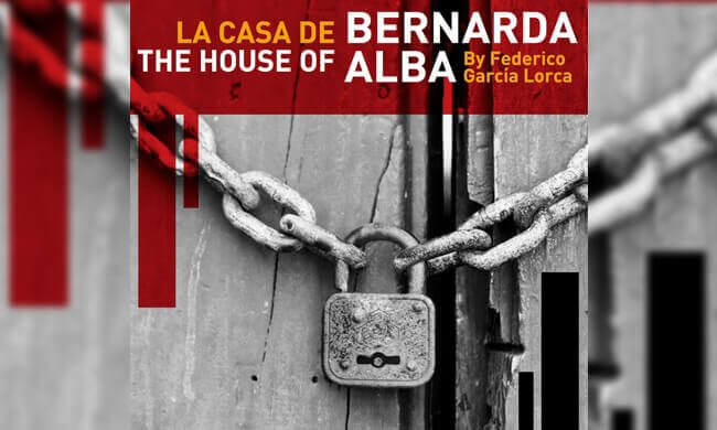 Professional Essay On Female Sexuality In House Of Bernarda Alba