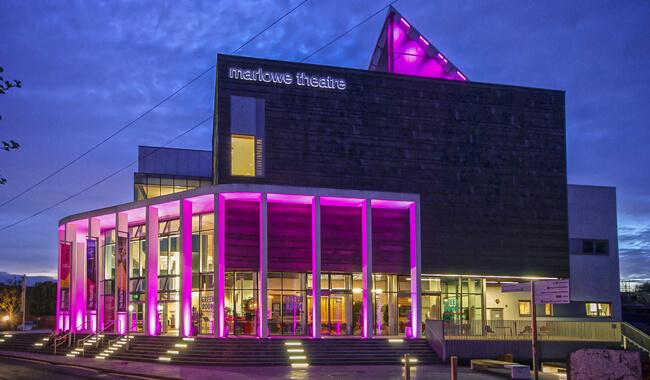 Marlowe-Theatre