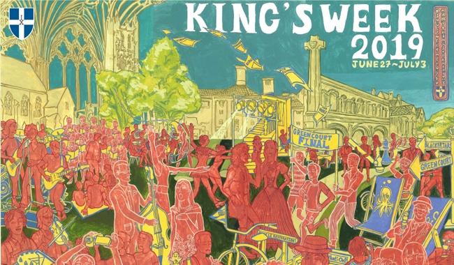 King's-Week-2019