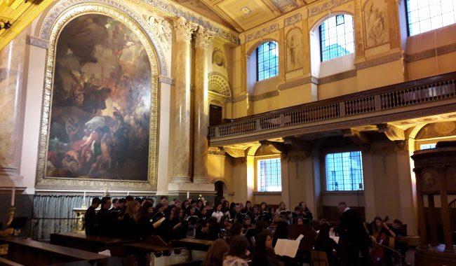Greenwich Performance