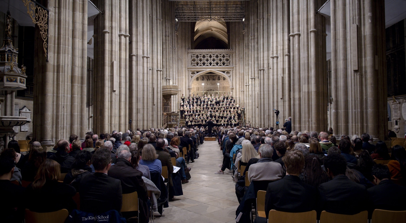 Music Cathedral