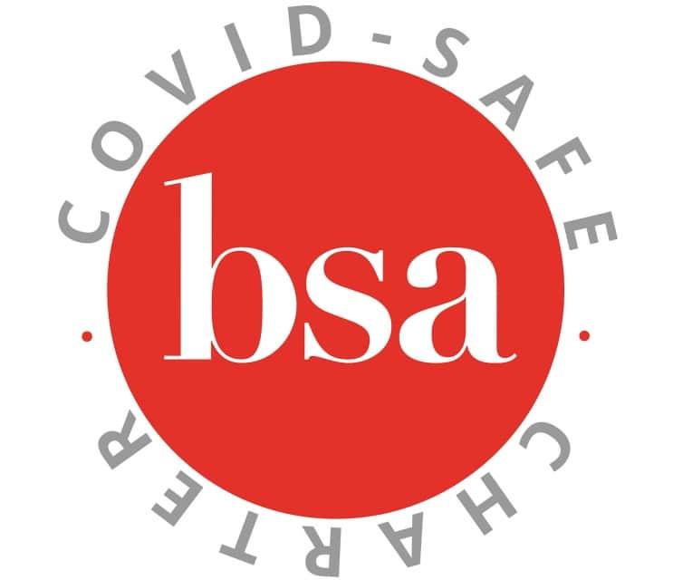BSA COVID-SAFE charter