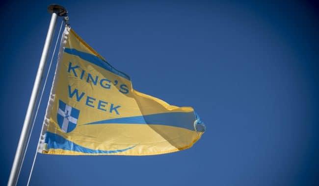 King's Week