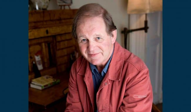 Michael Morpurgo, The King's School, Canterbury