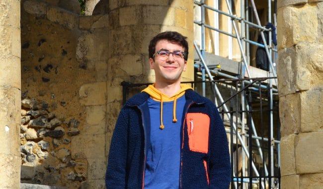Brearley Essay Prize Winner 2020