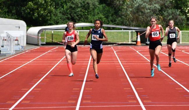 Kent Schools Athletics